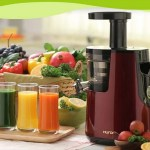 The Perfect Original Hurom Original Slow Juicer for the Juice Diet