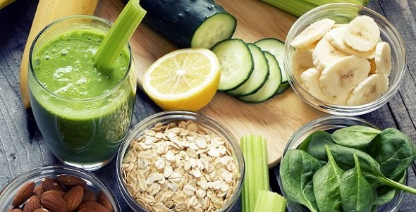 The Smoothie Diet for Weight Loss