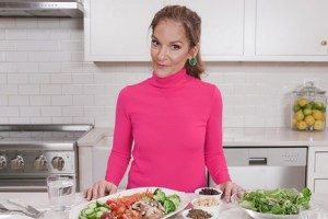 Joy Bauer Detox Diet