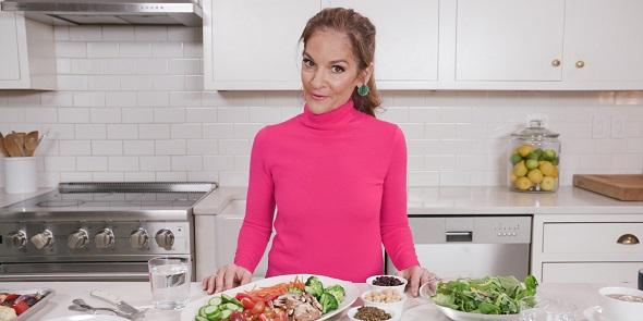 Joy Bauer Detox Diet
