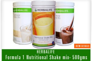 Herbalife Reviews for Weight Loss