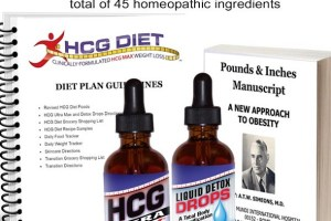 Things You Should Know About HCG Diet