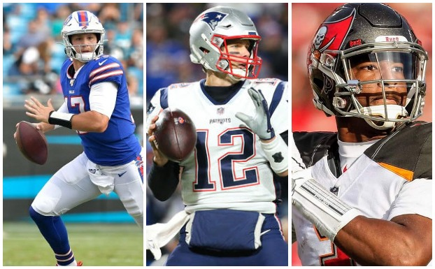 4 Undervalued Superflex Quarterbacks