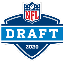 CT's 2020 NFL Mock Draft 1.0