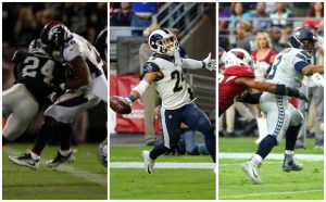 IDP Scouting Report: Second Year Safeties