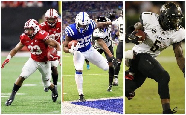 2020 NFL Draft Winners and Losers: Running backs