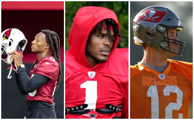 Dynasty Outlook: Five Camp Questions