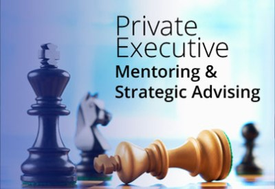 Private Executive Mentoring & Strategic Advising