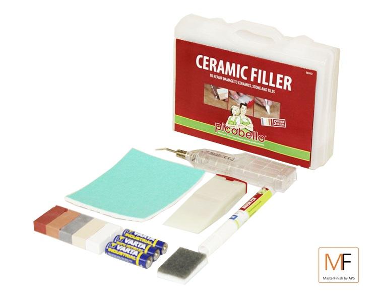 konig picobello ceramic wall floor tile filler kit g61472