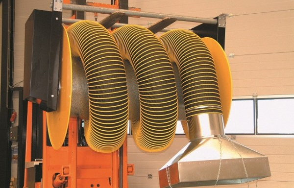 Highly Flexible Hoses