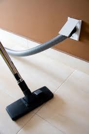 Vacuum Cleaner & Central Vacuum