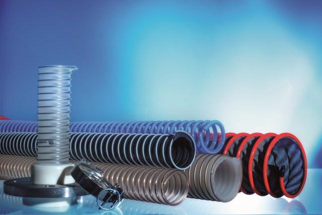 Masterflex Flexible Ducting Hoses