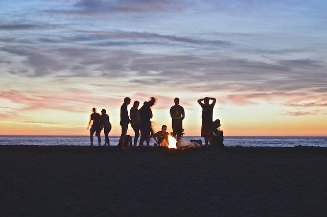 Bonfire Night Celebration - Masterflex Ductings