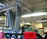 Fume Extraction Ducting Hose