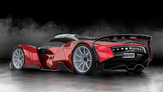 High Performance Car- Lightweight Hose
