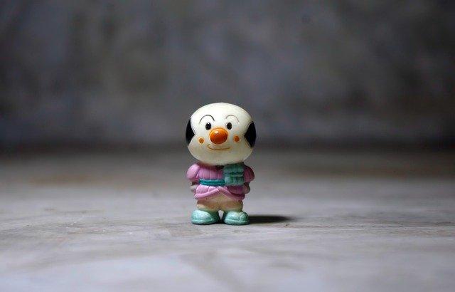 Rubber & Plastic Toy - A Bulk Transfer Hose Media Example