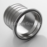 Cone Flange With Metal Sockets