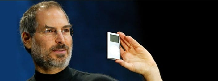 Steve Jobs - Next Best Thing