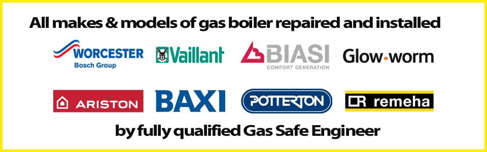 Boiler replacement in Tokyngton, Wembley