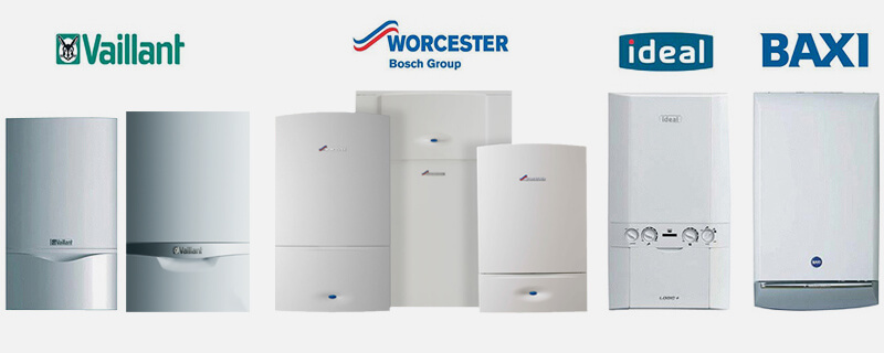 Abbey Wood, London Fast Boiler Installs