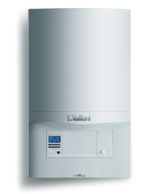 Vaillant Ecofit PURE. 7 years warranty. From £2086