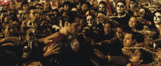Okay Supes, you're it!