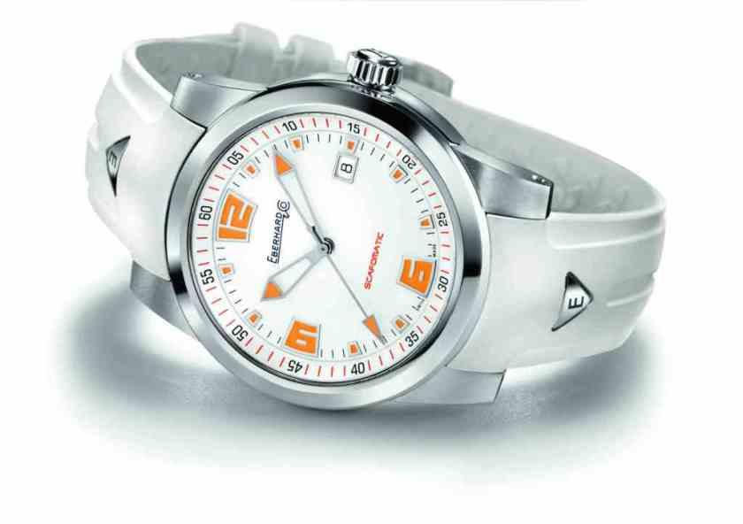 Eberhard & Co. SCAFOMATIC watch