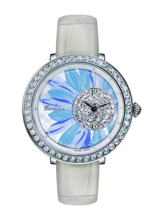 Blauling Watches Sunflower