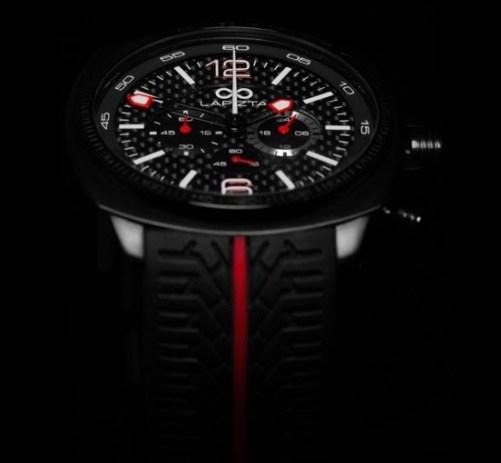 LAPIZTA Chronograph Watch