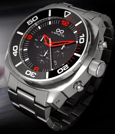 LAPIZTA ZATARA (L 27 Series) watch