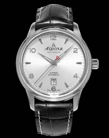 Alpiner Automatic, Reference: AL-525S4E6 / AL-525S4E6B