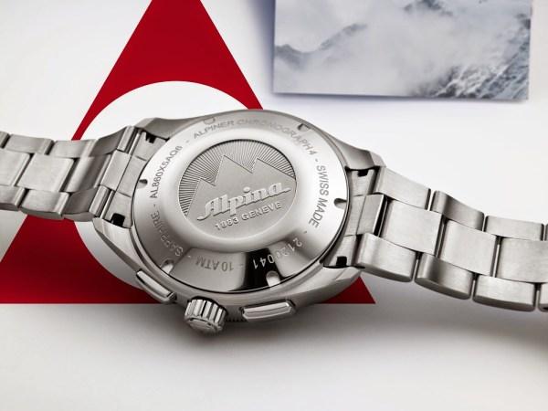 ALPINA Alpiner 4 Collection