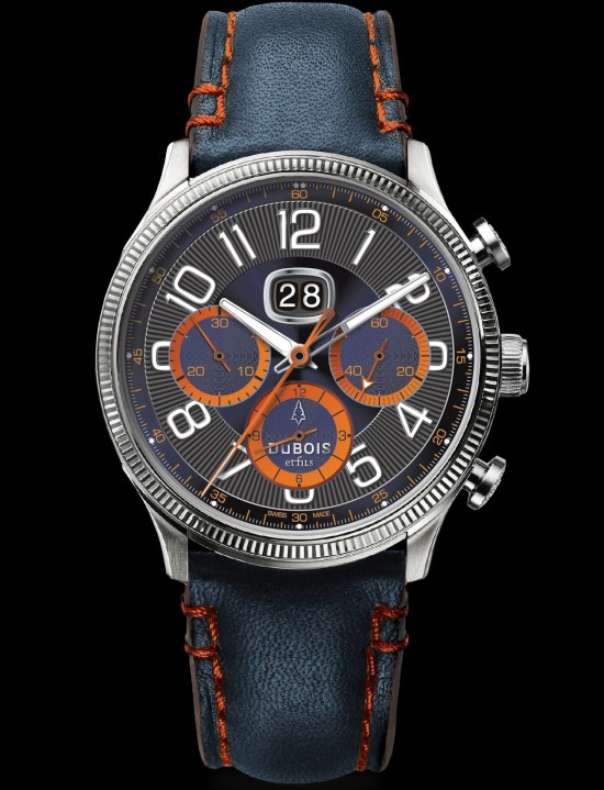 DuBois et fils DBF001-10 Flyback Chronograph Limited Edition