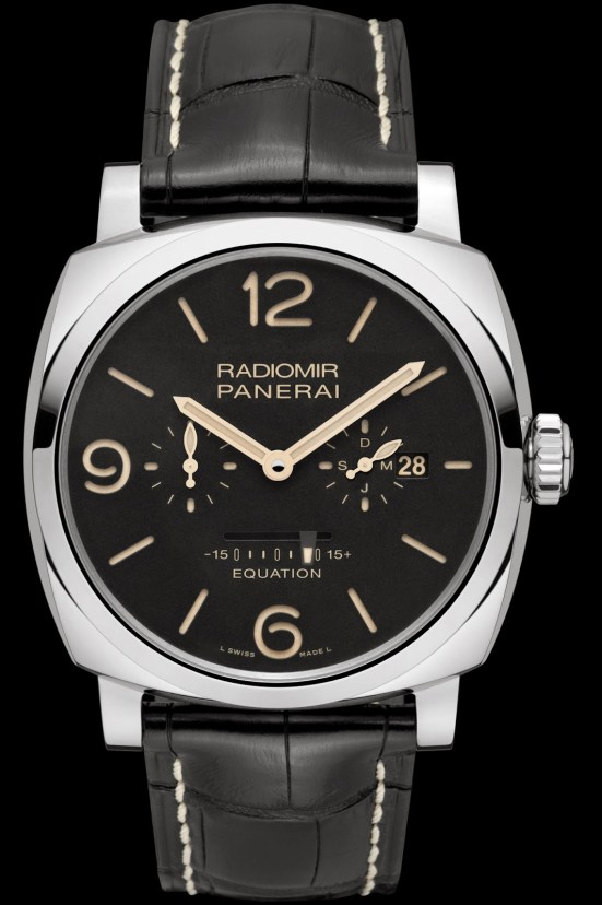 Panerai Radiomir 1940 Equation of Time 8 Days (PAM00516)