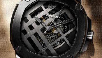 The Britain Icon Check for Men Limited Edition