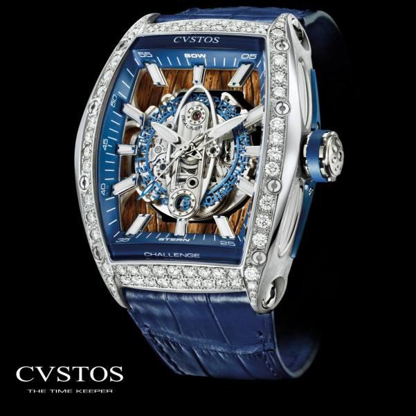CVSTOS Sea-Liner Diamond