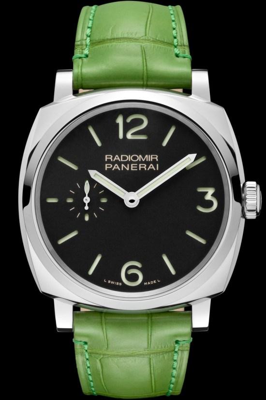 Panerai RADIOMIR 1940 3 DAYS ACCIAIO – 42mm, Reference: PAM00574