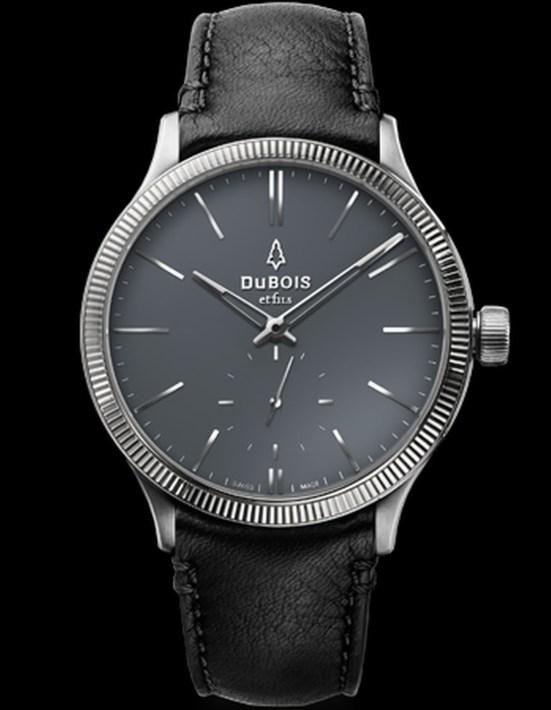 DuBois et fils DBF004 'montre anniversaire 230 ans' Limited 230th Anniversary Collection