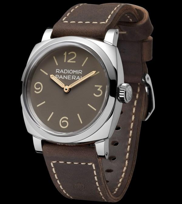 Panerai RADIOMIR 1940 3 DAYS ACCIAIO – 47mm (PAM00662)