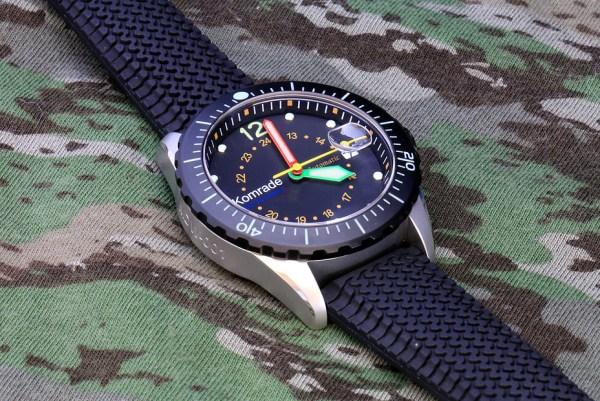 Komrade Military Diver's Watch