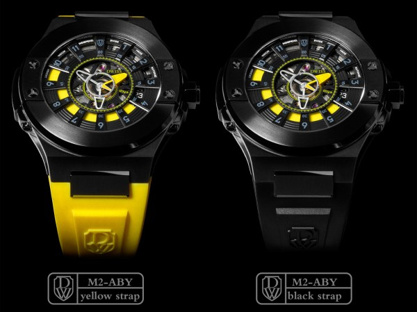 DWISS M2 Automatic Swiss Watch
