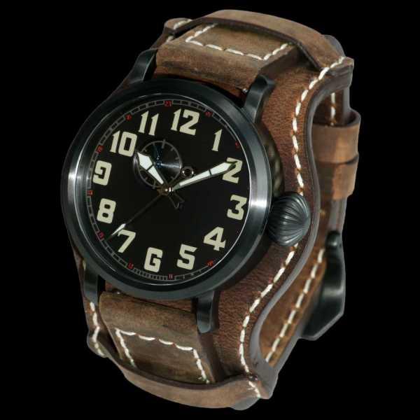 DELTAt SoRa 1918 Pilot watch