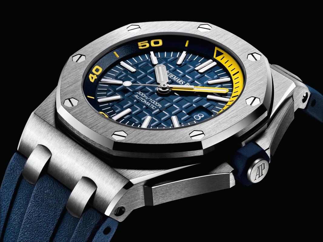 24090110f8f Audemars Piguet Royal Oak Offshore Diver