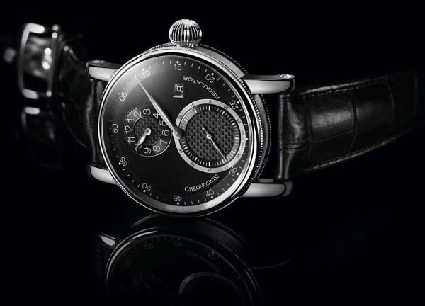 Chronoswiss Sirius Regulator Classic Date Automatic watch