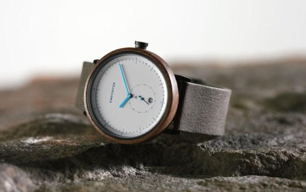 EINSTOFFEN Swiss Made Watches