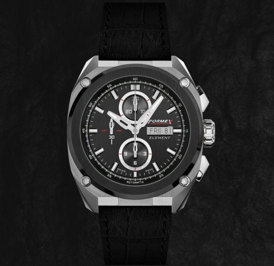 Formex Element watch collection