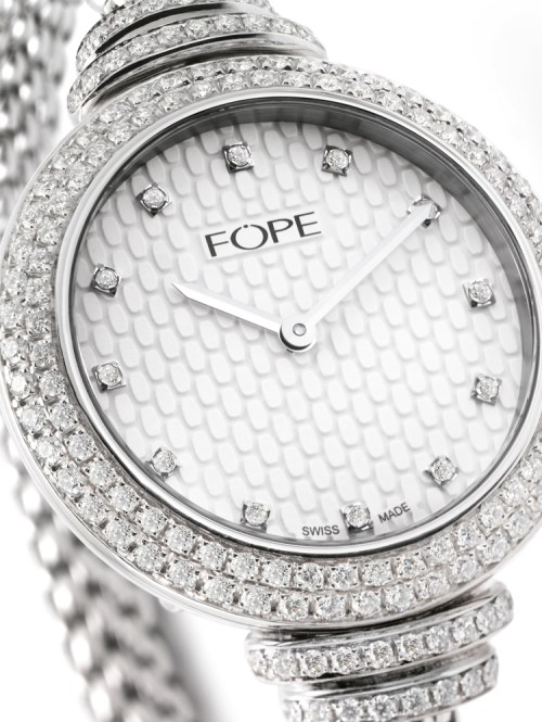 FOPE LadyFope Quartz Watch Collection - New Models