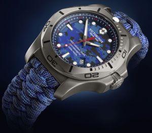 Victorinox Swiss Army I N O X Professional Diver Titanium