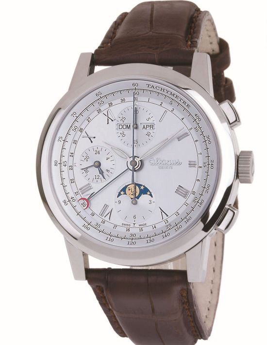 Altanus Master Complication watch Ref. 7839