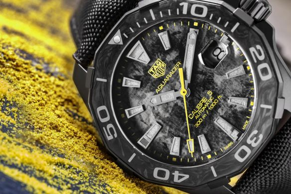 afe7337243a The Carbon Aquaracer is available in three models